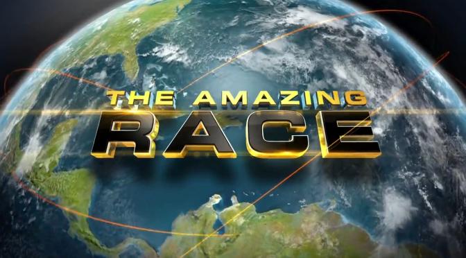 So Long, Amazing Race Recaps