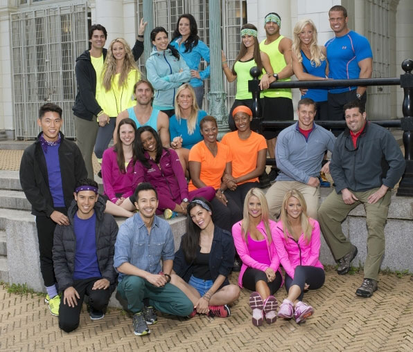 amazing-race-25-cast