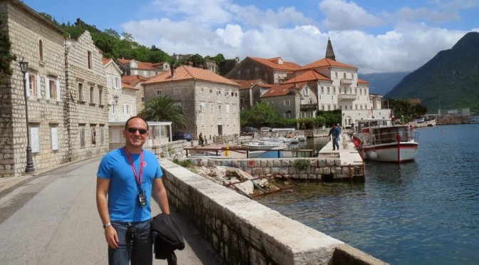 Med Cruise II: Surprising Kotor