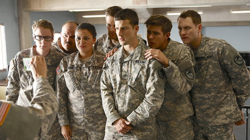 enlisted-fox-review