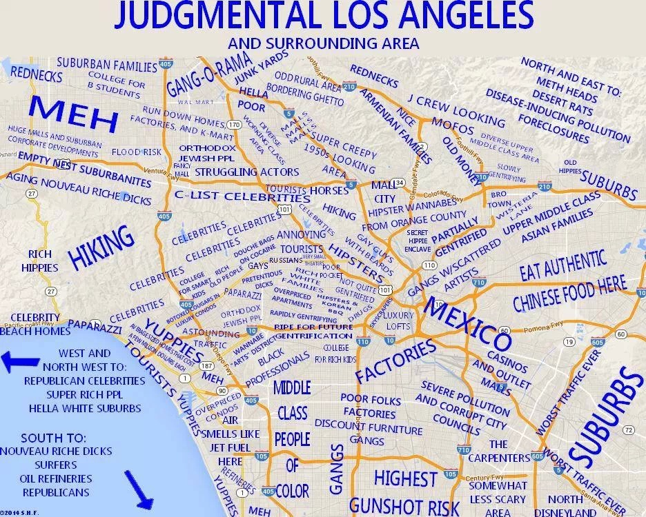 an analysis of shots ring in south central los angeles Watch video a los angeles police officer shot and killed a man during a confrontation in the central park in fatal los angeles police shooting caught on.