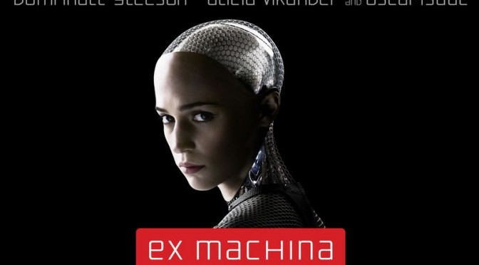 "Our ""Ex Machina"" & Pirch Day"