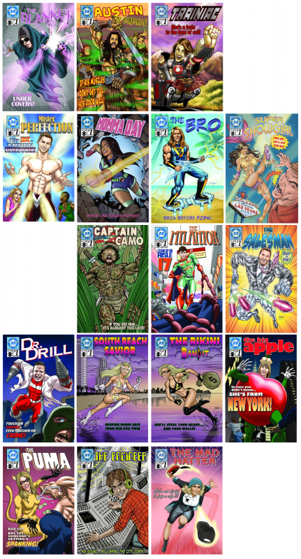 BB17_ComicBookCovers