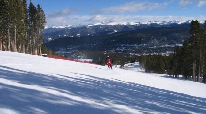 Breck Overnighter (T-234)