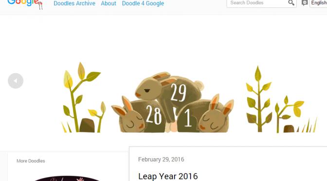 Goodbye, Leap-Year February!
