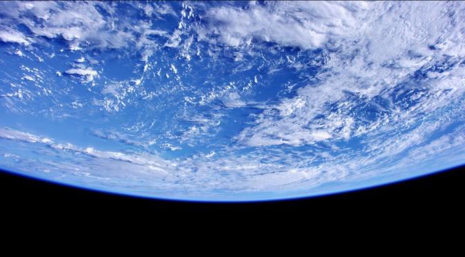 Space, Man…Like, Woah