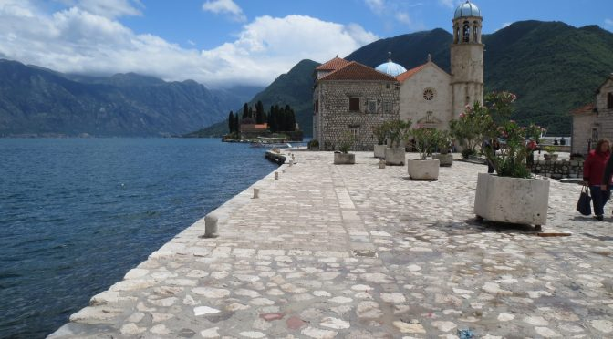 3 Years Ago….Gorgeous Montenegro