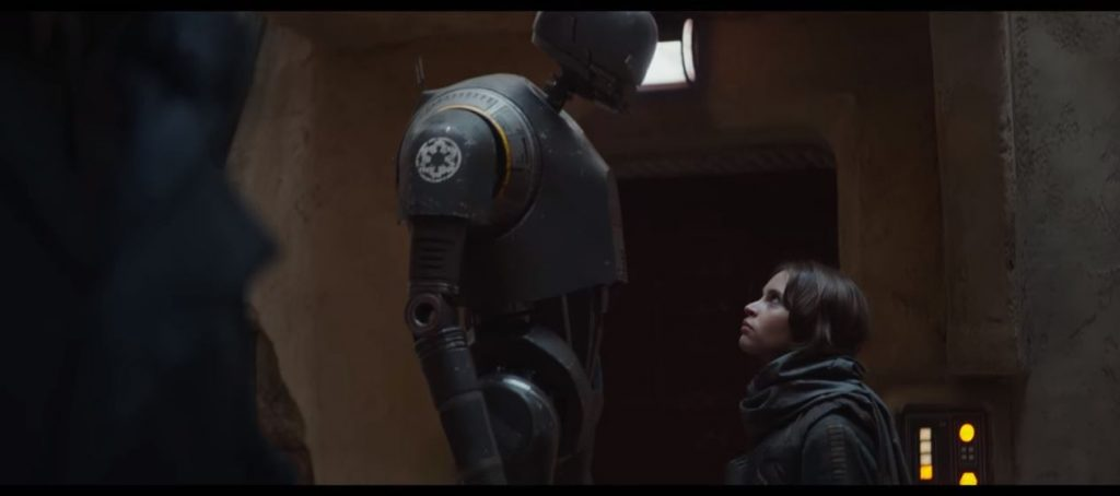 RogueOne_Robot