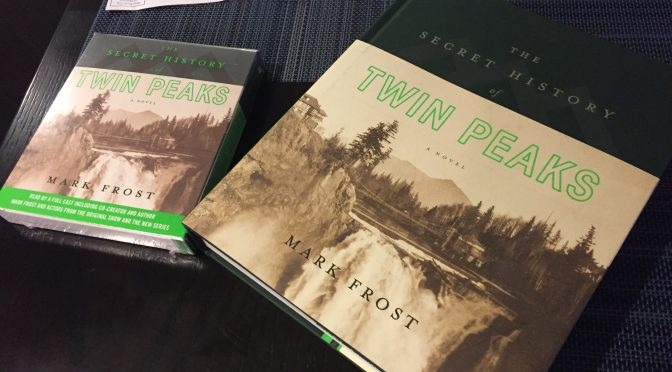 Time to Dive Into Some Twin Peaks Mysteries!
