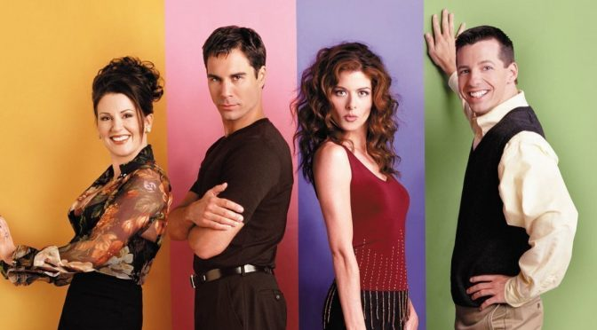 Will & Grace IS coming back!