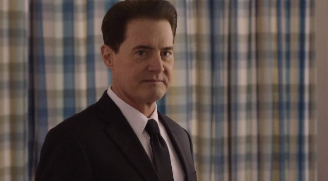 Twin Peaks: The Return – I AM the FBI