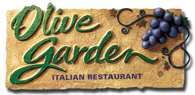 Larry Conquers Olive Garden (MM)