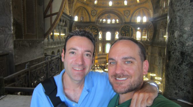 Pics from Istanbul, Day 2 (2011 Trip)