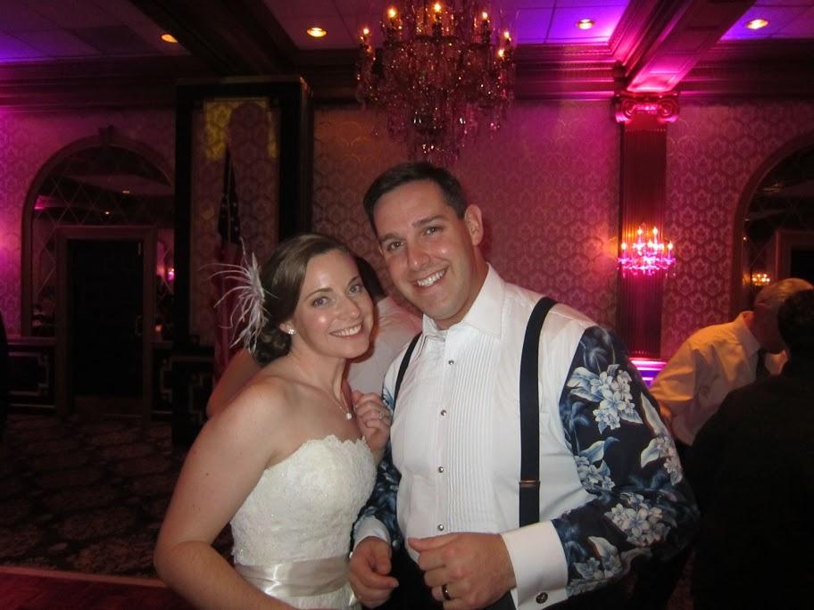 Jeff Getting Married – 11 Feb 2012