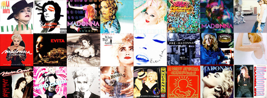 The 100 Greatest Madonna Songs | AfterElton.com