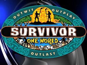 Survivor One World Ep 2 – Total Dysfunction