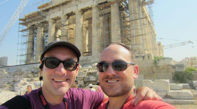 Athens, Greece (2011 Trip) Pics