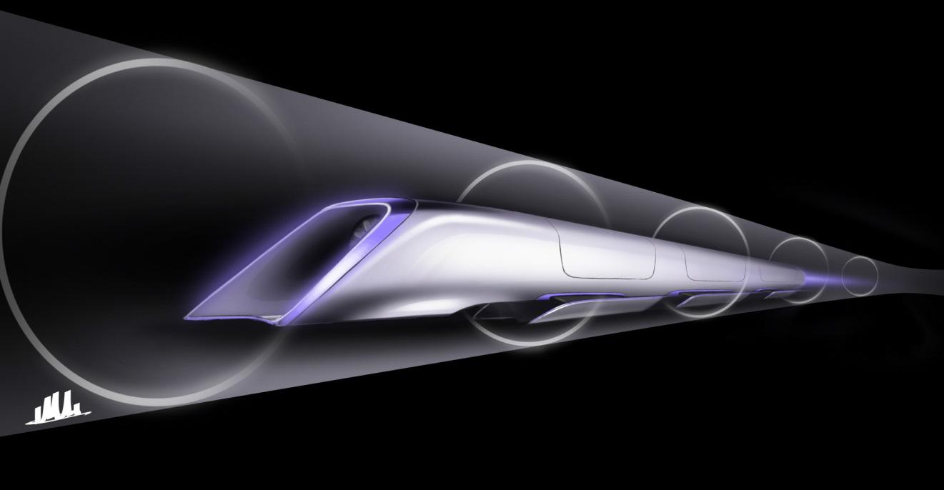I Want a Hyperloop