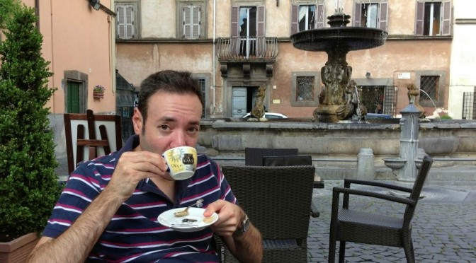 Med Cruise II: A Taste of Tuscany