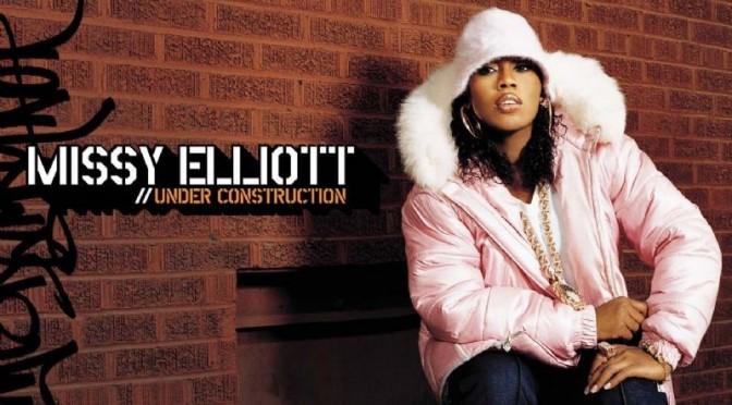 """Missy Elliott's """"Under Construction"""""""