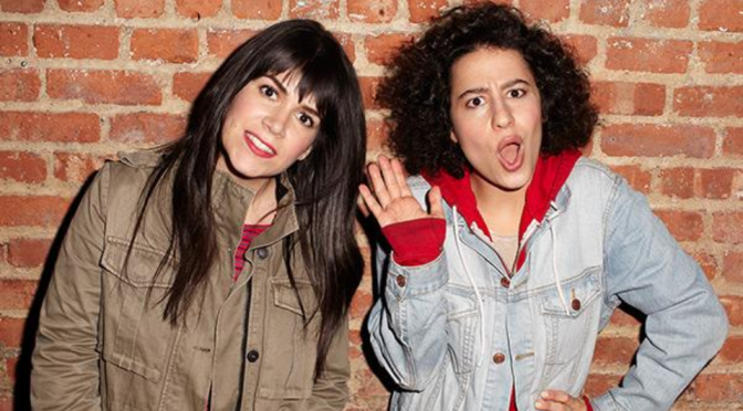 Broad City, 2014's Best New Comedy