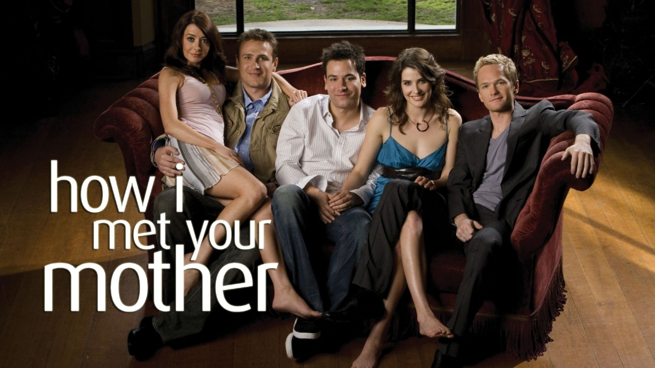 "The End of ""How I Met Your Mother"""