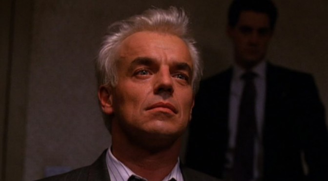 I'm dying here – Ray Wise (LELAND) mentioned me on Twitter