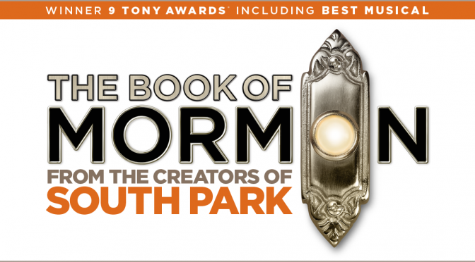 Yesterday's Book of Mormon Day & Pics