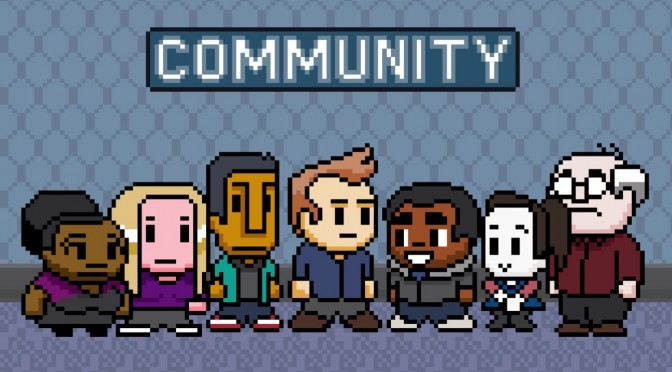 RIP Community