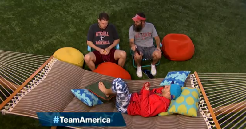BB16_Ep8_TeamAmericaStrategizes