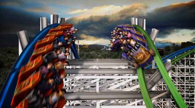 Colossus Isn't Going Away Completely…