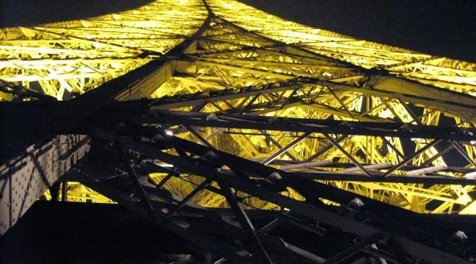 Day 5: Versailles & Eiffel Tower