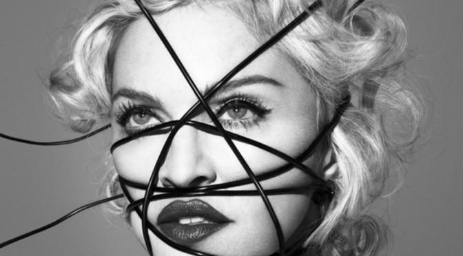 Madonna's Rebel Heart