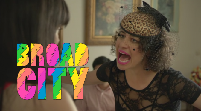 Broad City Continues to Fucking Rock