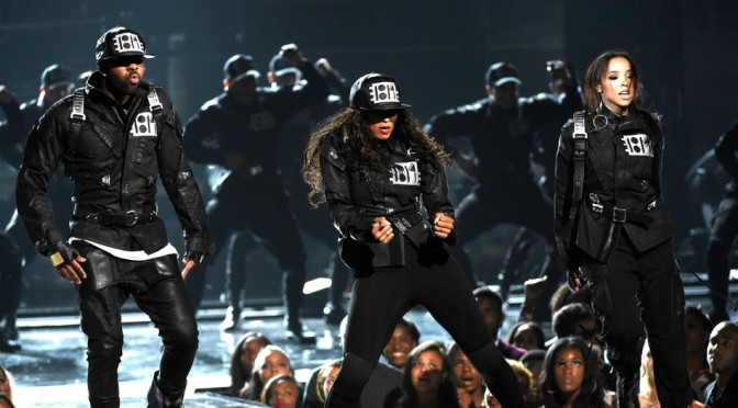 Awesome Janet Jackson tribute