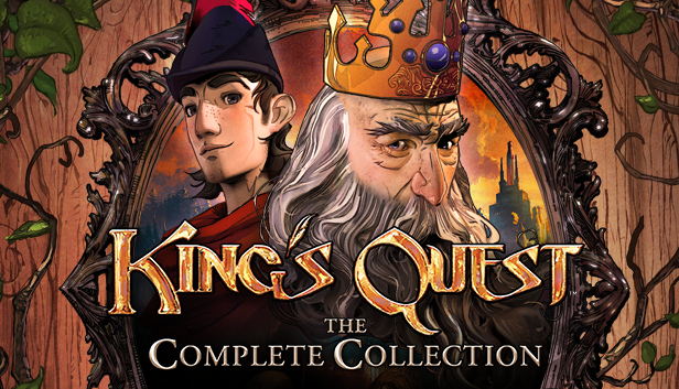 A New King's Quest