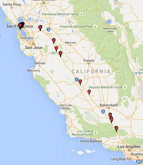 27 Aug SF Photo Map