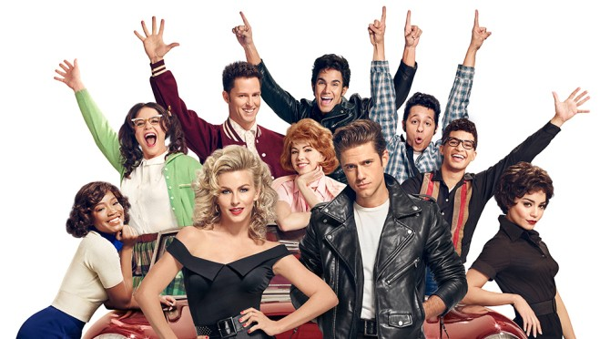 Grease Live! was actually…Fantastic