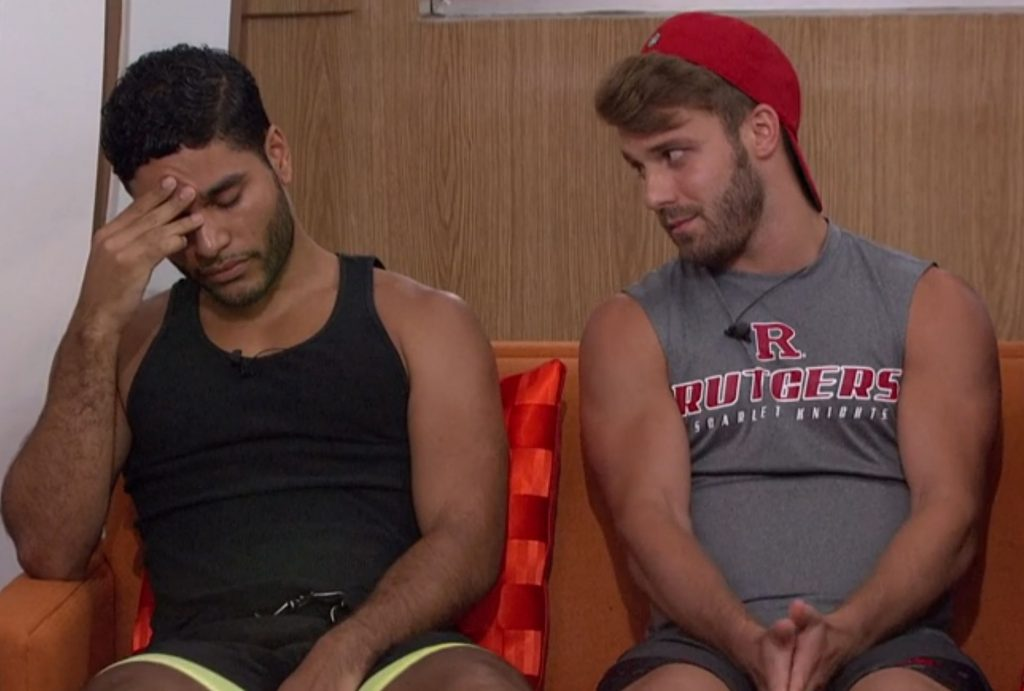 BB18_Ep5_PaulieKnowsWhatsComing