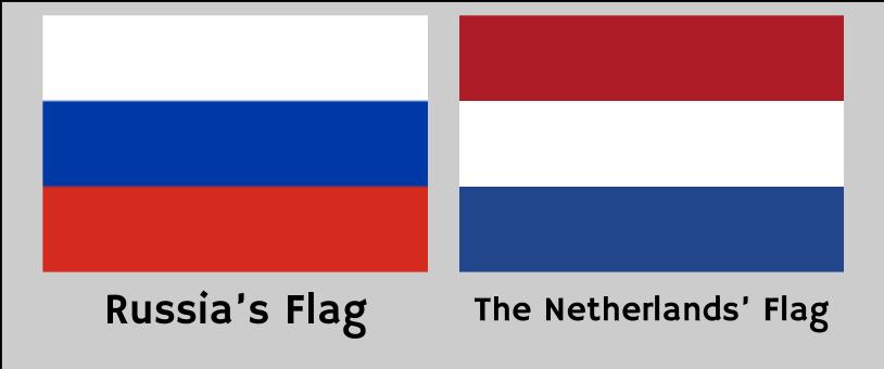 Flag comparison (1)