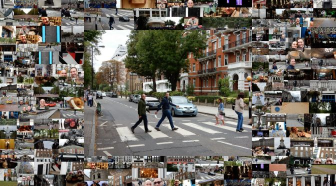 Following the Beatles to Abbey Road + Other British Treats