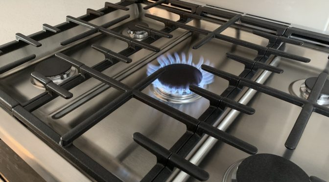 Cooking with Gas as We Exit the Awful 2018