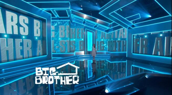 Big Brother is BACK!!